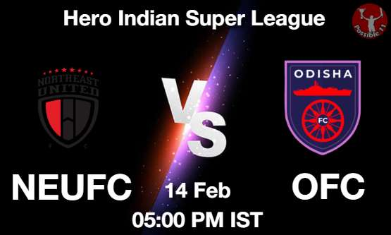 NEUFC vs OFC Dream11 Prediction