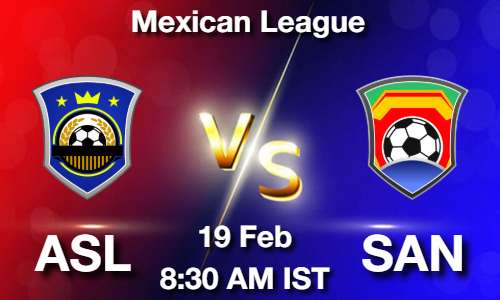 ASL vs SAN Dream11 Prediction