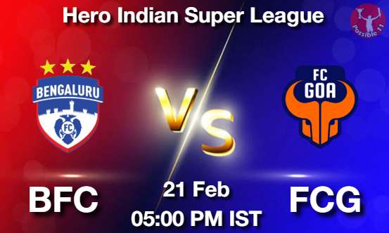 BFC vs FCG Dream11 Prediction