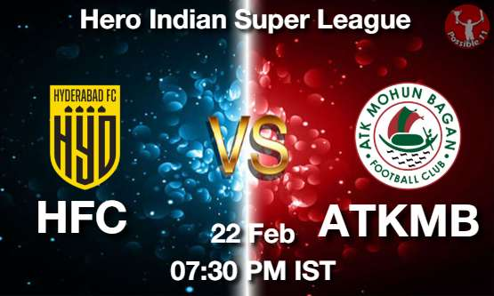 HFC vs ATKMB Dream11 Prediction