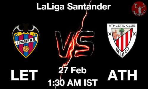 LET vs ATH Dream11 Prediction