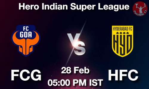 FCG vs HFC Dream11 Prediction