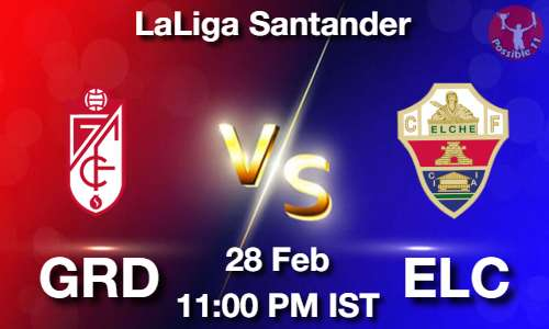 GRD vs ELC Dream11 Prediction