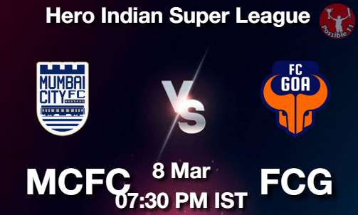MCFC vs FCG Dream11 Prediction