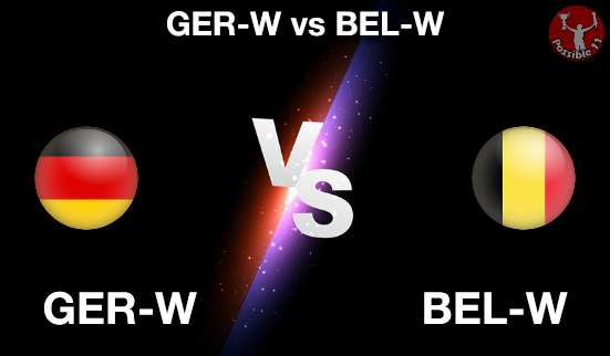 GER-W vs BEL-W Hockey Matcch Previews