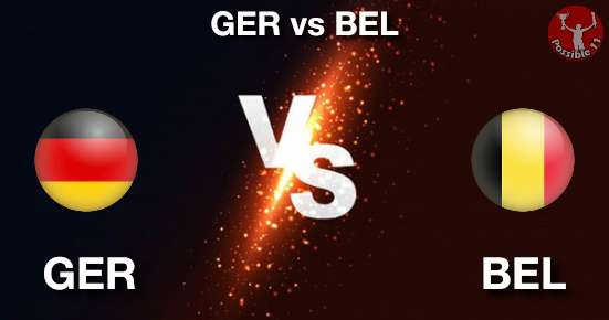 GER vs BEL Hockey Matcch Previews