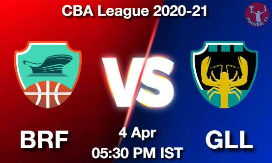 BRF vs GLL Dream11 Prediction