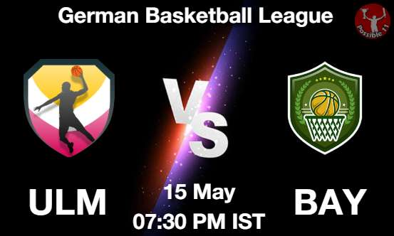 ULM vs BAY Dream11 Prediction