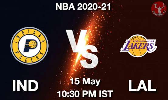 IND vs LAL Dream11 Prediction
