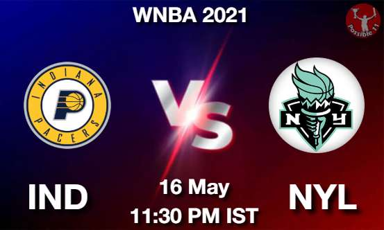 IND vs NYL Dream11 Prediction