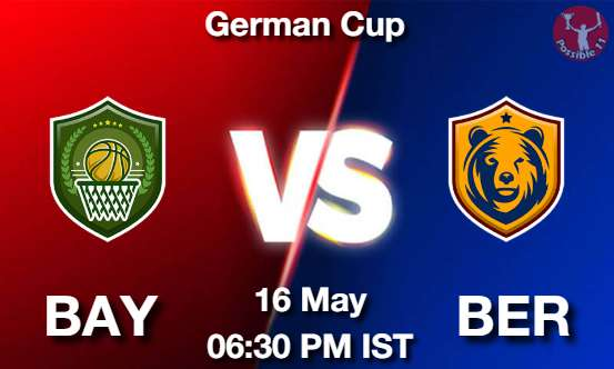 BAY vs BER Dream11 Prediction