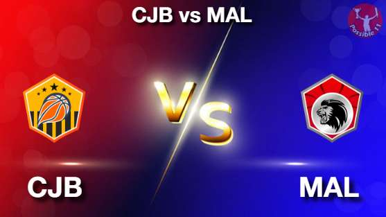 CJB vs MAL NBA Matcch Previews