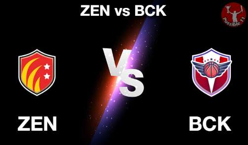 ZEN vs BCK NBA Matcch Previews
