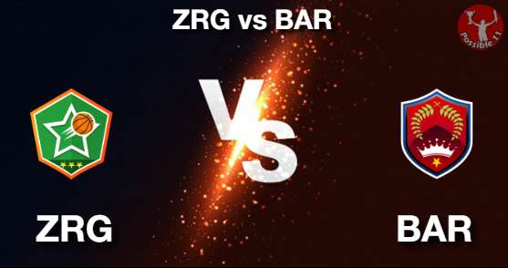 ZRG vs BAR NBA Matcch Previews
