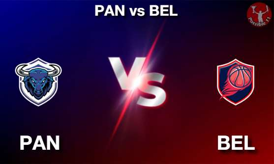 PAN vs BEL NBA Matcch Previews
