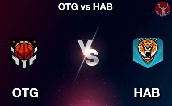 OTG vs HAB NBA Matcch Previews