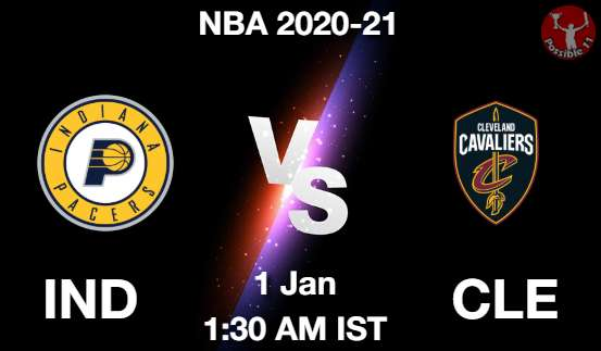 IND vs CLE Dream11 Prediction