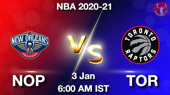NOP vs TOR Dream11 Prediction