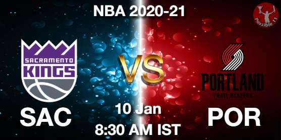 SAC vs POR Dream11 Prediction