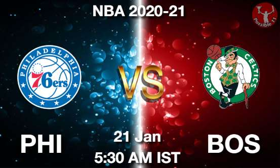 PHI vs BOS Dream11 Prediction