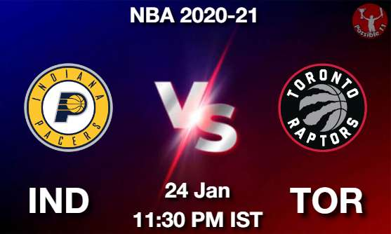 IND vs TOR Dream11 Prediction