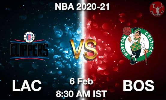 LAC vs BOS Dream11 Prediction