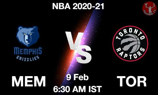 MEM vs TOR Dream11 Prediction