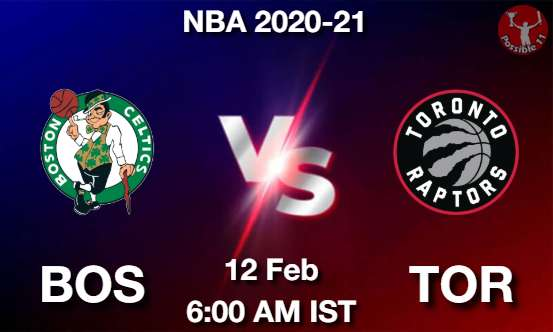 BOS vs TOR Dream11 Prediction