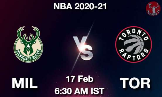 MIL vs TOR Dream11 Prediction