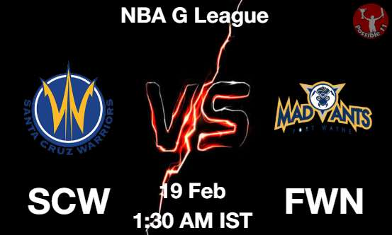SCW vs FWN Dream11 Prediction