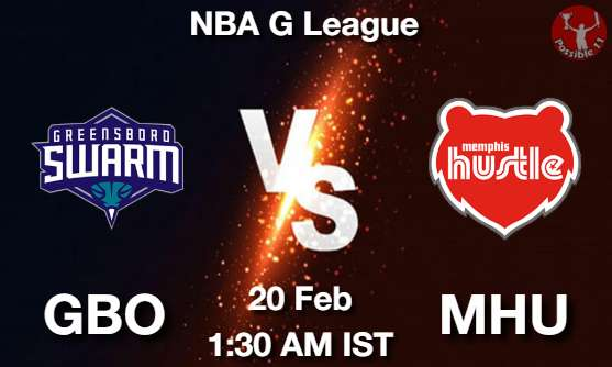 GBO vs MHU Dream11 Prediction
