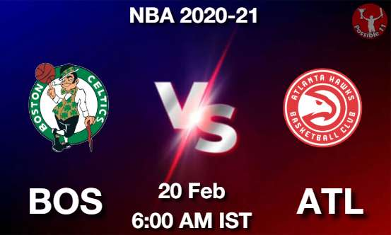 BOS vs ATL Dream11 Prediction