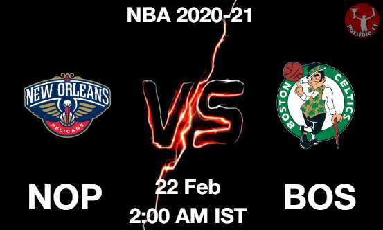 NOP vs BOS Dream11 Prediction