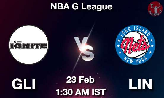 GLI vs LIN Dream11 Prediction