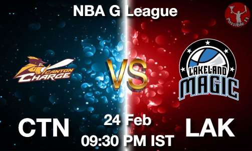 CTN vs LAK Dream11 Prediction