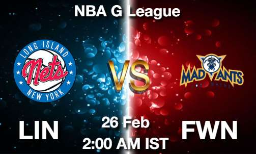 LIN vs FWN Dream11 Prediction