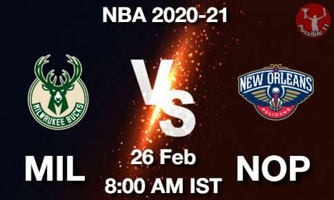 MIL vs NOP Dream11 Prediction
