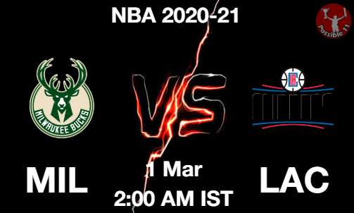 MIL vs LAC Dream11 Prediction