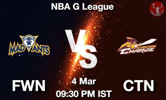 FWN vs CTN Dream11 Prediction
