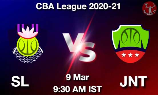 SL vs JNT Dream11 Prediction