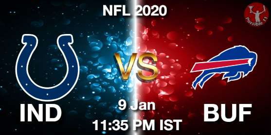 IND vs BUF NFL Matcch Previews