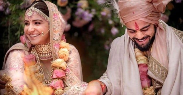 10 Cricketers who married bollywood actresses