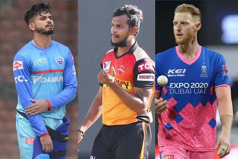 4 injured players who can make a comeback if the IPL is staged in September
