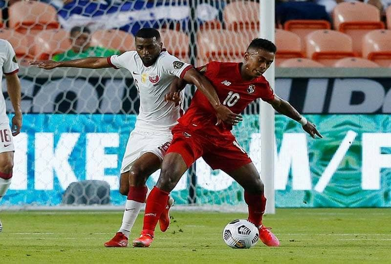 Asian Champions Qatar Held By Panama In Gold Cup Opener