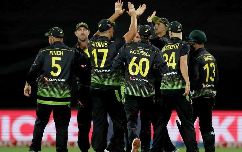 Australia Announced 15-man squad for T20 World Cup 2021