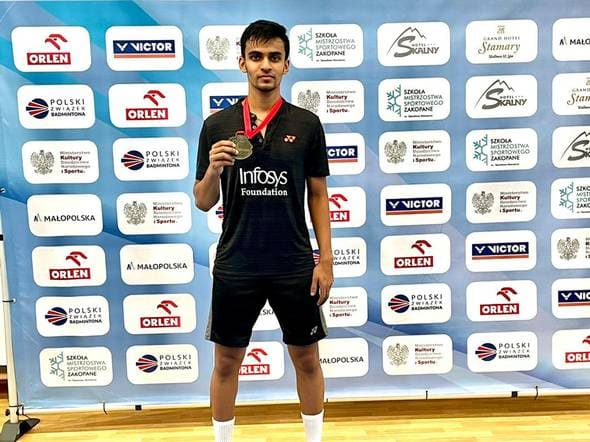 Badminton: Indians bring glory to country