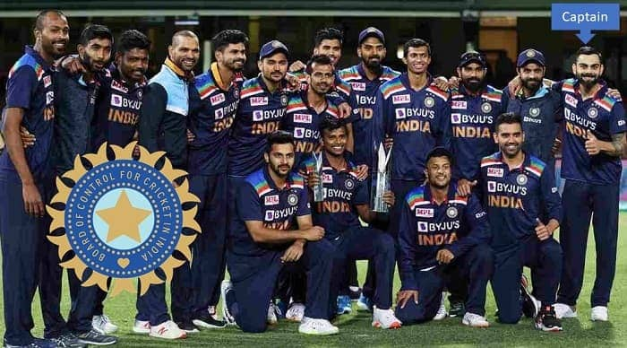 BCCI announced India's 2021-22 schedule 4 teams To Visit India