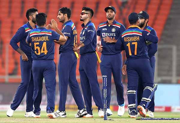 BCCI will announce the team for the T20 World Cup 2021 on 7 September