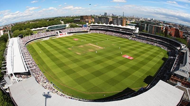 Biggest Cricket Stadiums in England