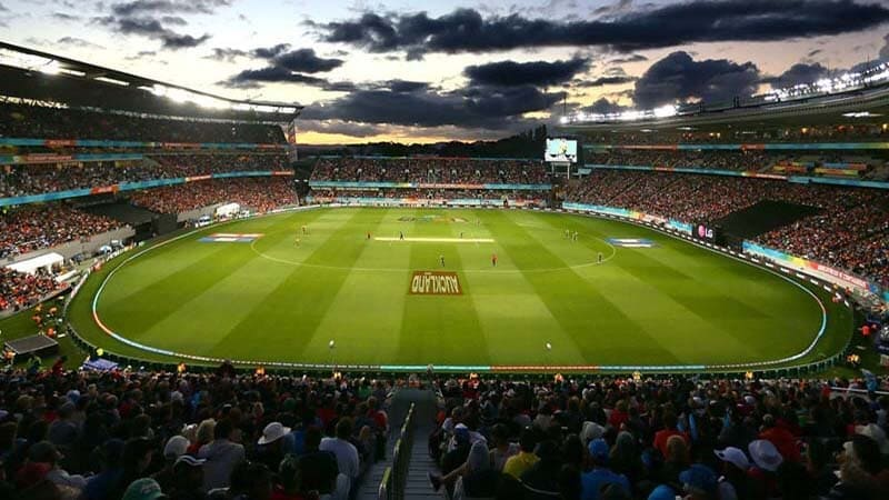 Biggest Cricket Stadiums in New Zealand